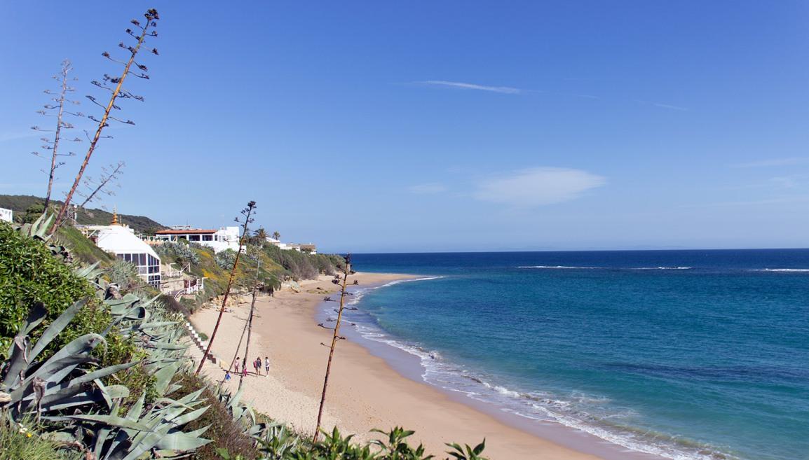 Las 10 playas españolas más populares enInstagram